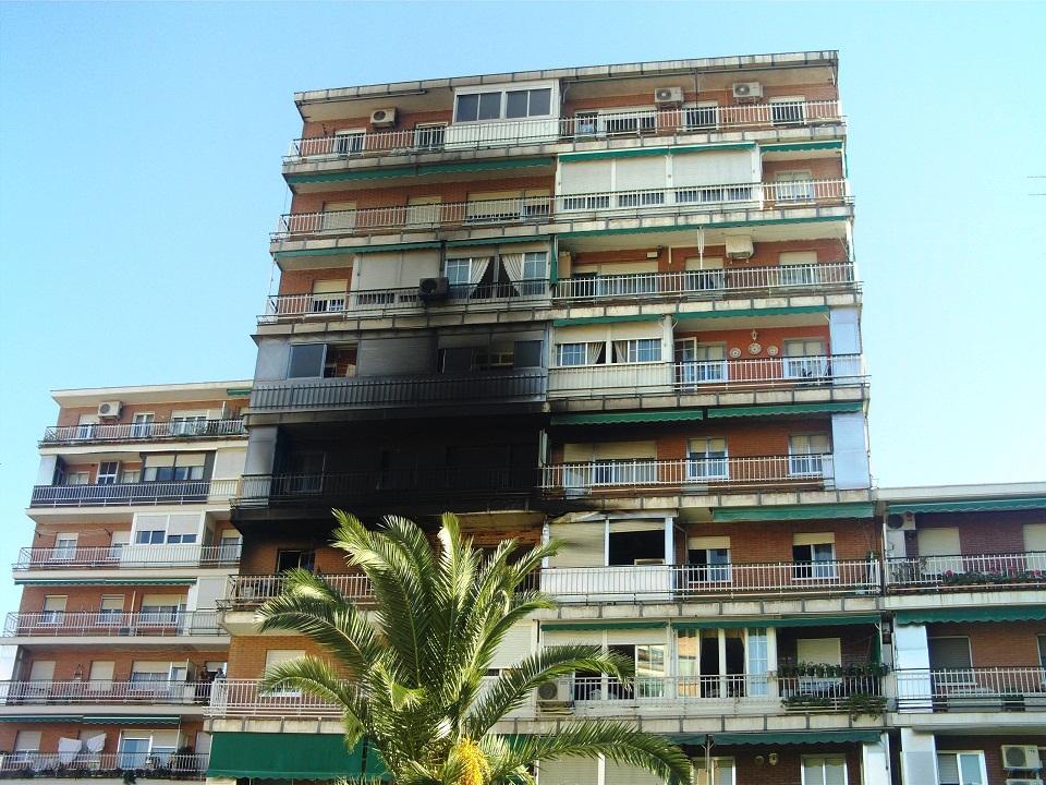 El incendio de un piso en zarzaquemada provoca 5 heridos for Pisos en zarzaquemada
