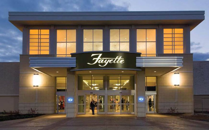 Discover inspiring programs happening every day near you. Find out what's going on at Apple Fayette Mall with Today at Apple.