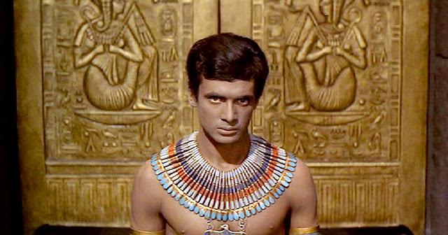фараон смотреть-яц1