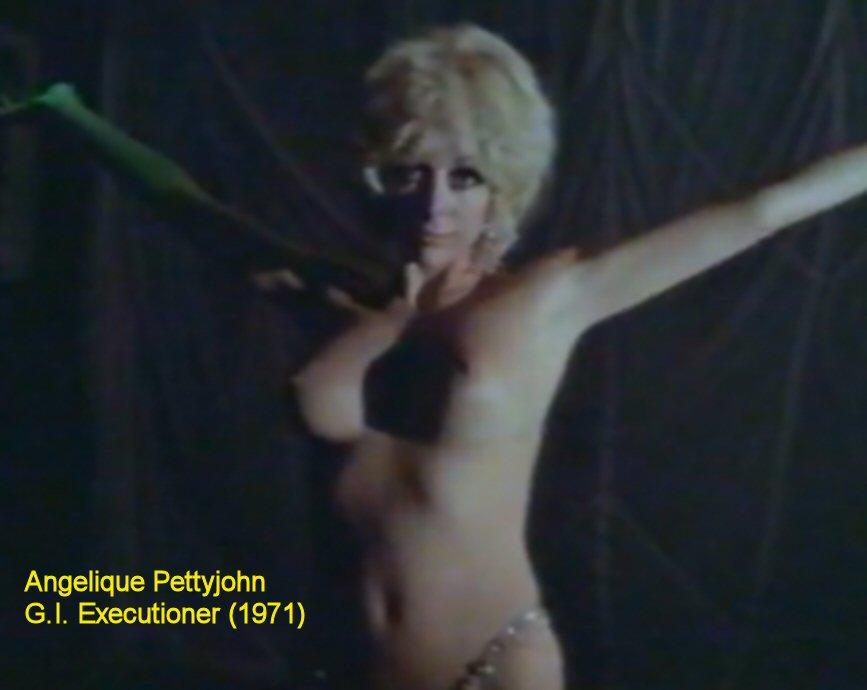 Angelique pettyjohn free porn video