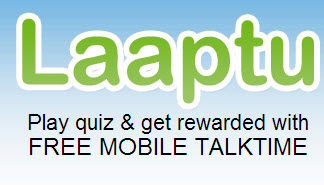 laaptu free mobile recharge