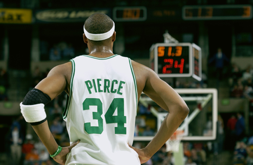 Let the PAUL PIERCE Trade Rumors Begin | CelticsLife.com - Boston ...