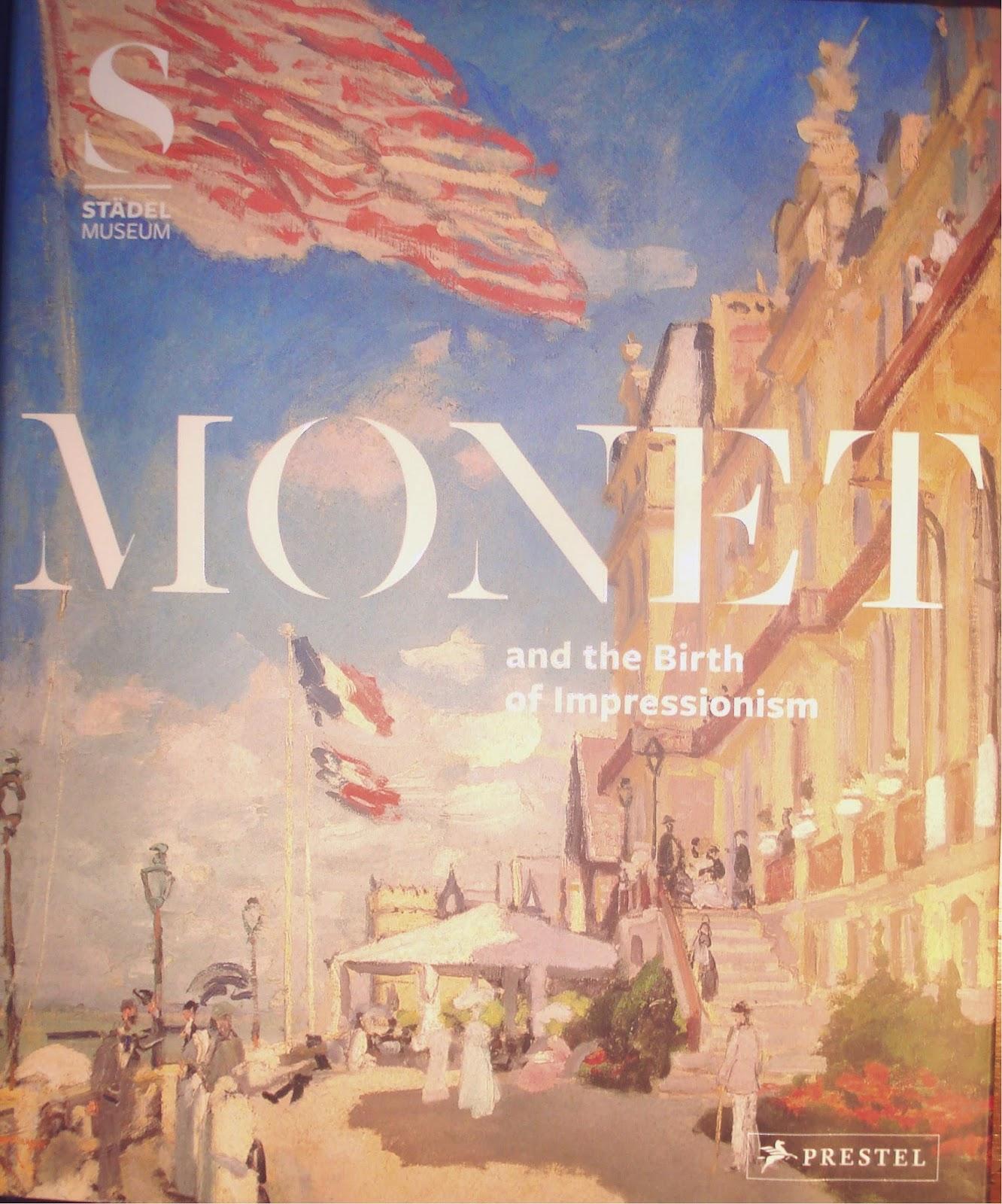 art eyewitness monet and the birth of impressionism monet and the birth of impressionism