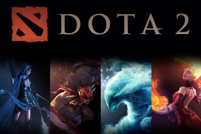Specifications of Dota 2 System