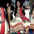 Anisha Amborse Heavy Churidar