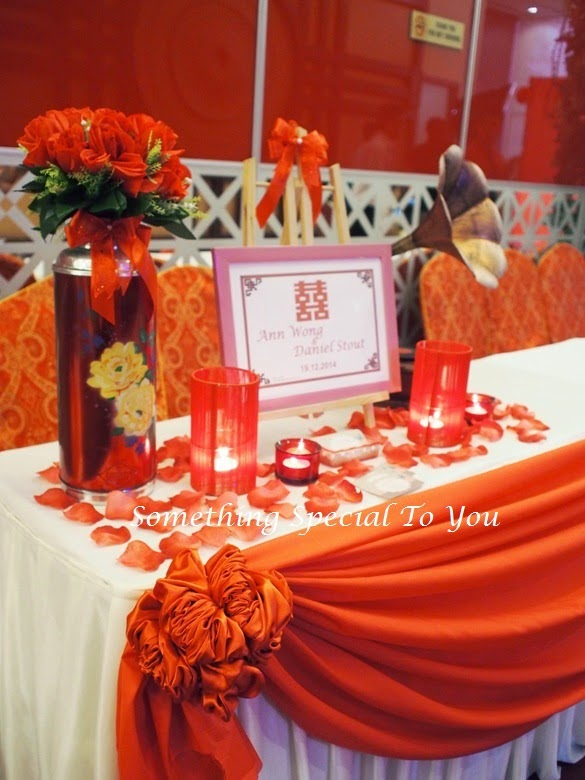 Something special to you malaysia wedding one stop shop classic sin choi wah restaurant kepong kindly email to sales2ugmail for enquirybookings junglespirit Images