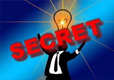 Secret Inventions on the Rise