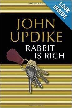 essays by john updike