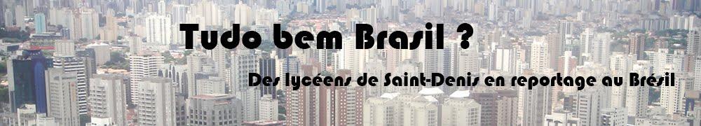 Tudo bem Brasil?