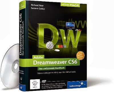 Adobe Dreamweaver CS6 Highly Compressed 31 MB