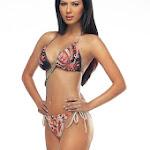 Rochelle Maria Rao   IPL 6 Anchor Hot Bikini Photos