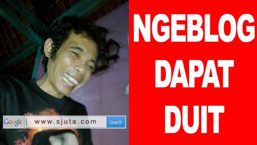 Bisnis Online Lewat Blogger