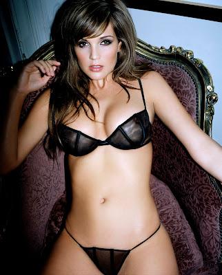 Danielle Lloyd - O...Abeart