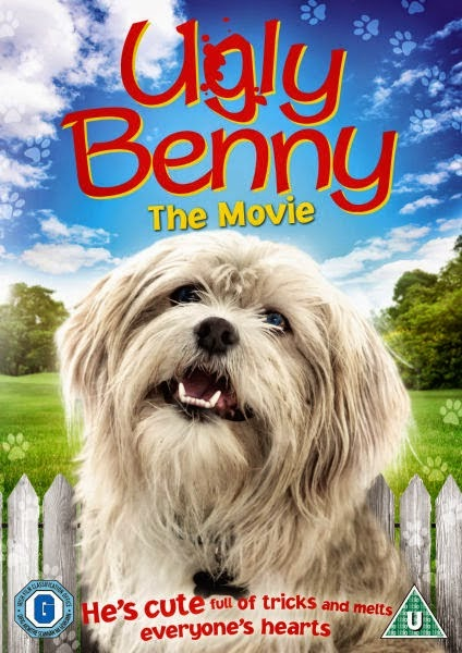 Ugly Benny (2014) DVDRip