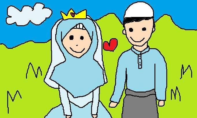 Pesanan buat bakal pengantin