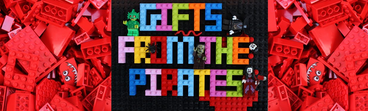 Gifts from the Pirates