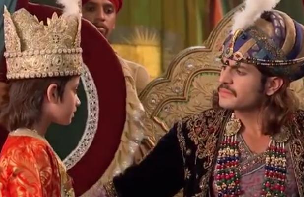 Jodha Akbar Episode 369 8 maret 2015 membahas sinopsis sebelumnya