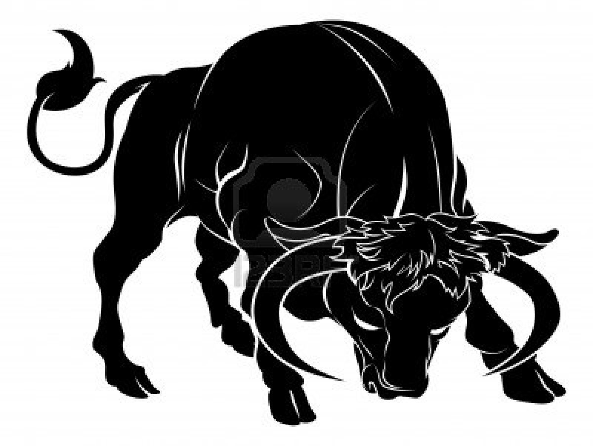 Bull Tattoo Tattoo Design Ideas