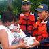La Armada Nacional entrega complemento alimentario en Acandí-Chocó