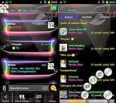 Tutorial Install BBM Mod Apk di Android Smartphone dan Tablet