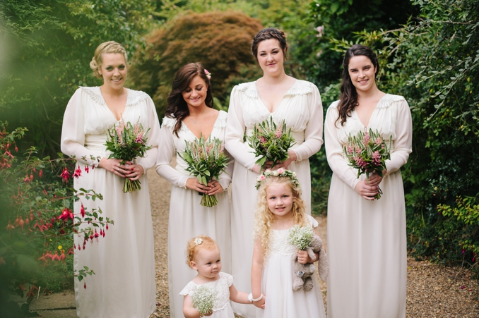 Susanna and Jack's gorgeous Down Hall Country House wedding photos by STUDIO 1208