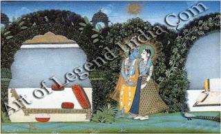 Kunjbihar, Jaipur Style