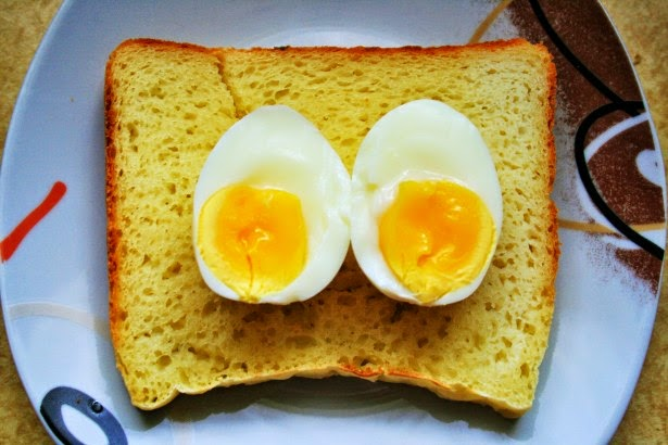 How to unboil an egg… Yep! You read that correctly, now read on...