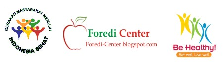 FOREDI CENTER -  Foredi, Gasa Kapsul, LadyFem, Tisu Majakani, Fiforlif