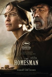 The Homesman Legendado