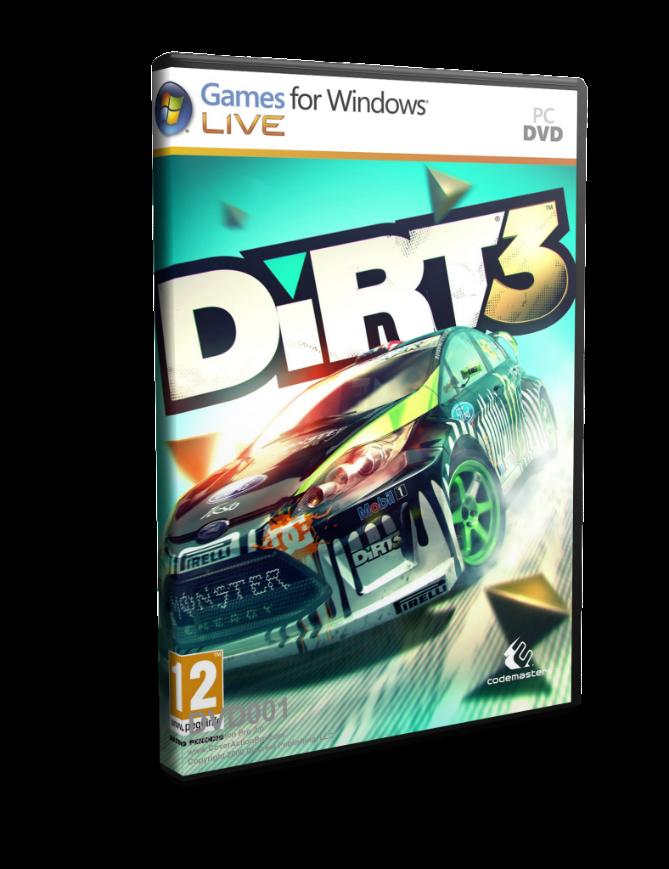 Colin McRae: DiRT 2 - Recenzja po polsku. dirt 3 download demo 1.