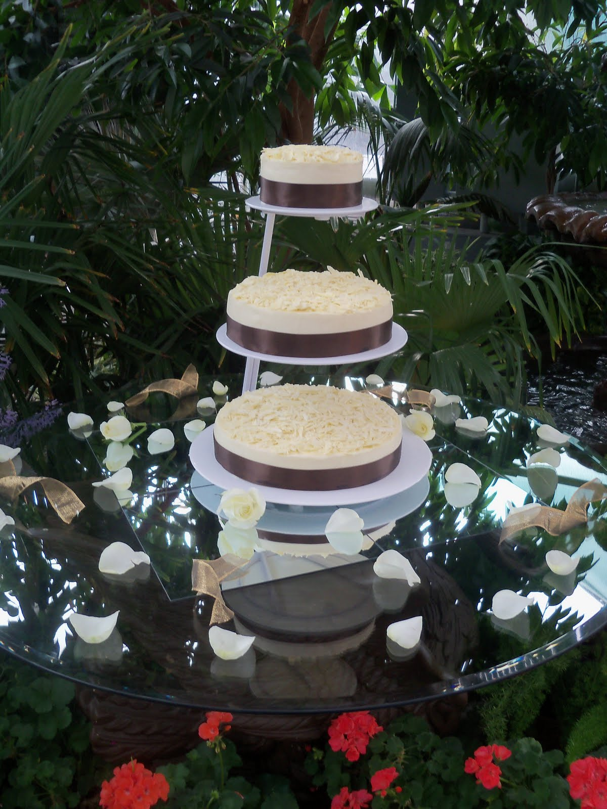 dede u0026 39 s cakes  cheesecake wedding cake