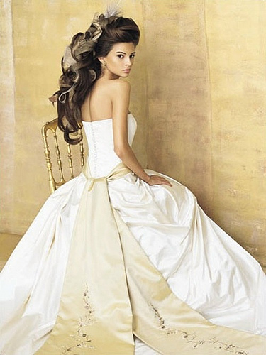 bridal up do hairstyles. Up Do or Don#39;t