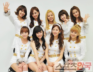 Foto Girls Generation (SNSD)