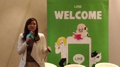 LINE@ Siap Ubah Wajah Platform Bisnis Online di Indonesia