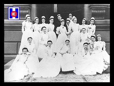 lavinia l dock Ch 1 - nursing history brief history of nursing, important figures study play ~ received training in kaiserwerth, germany  lavinia l dock.