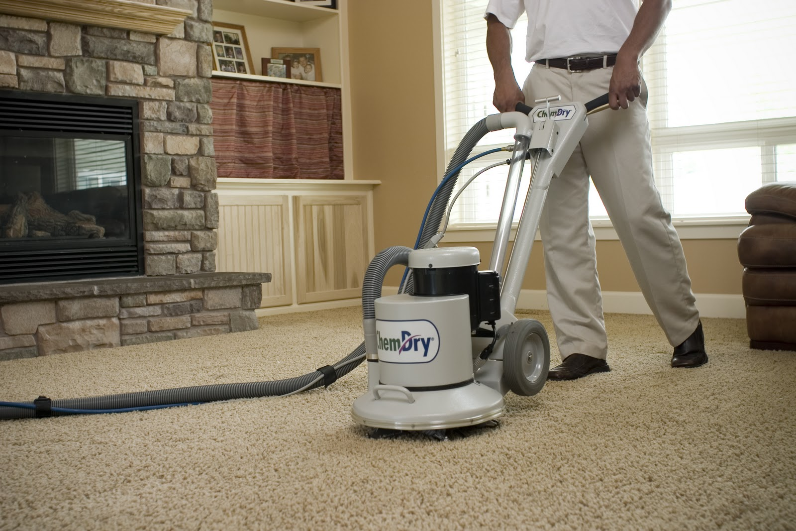 Chem Dry Independent Carpet Upholstery Cleaning