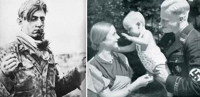Χιτλερική νεολαία VS Νεοταξική σιωνιστική νεολαία