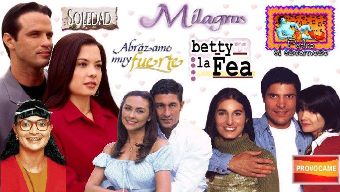 Pilipino <b>telenovela</b>, Far