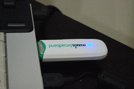Sebelum itu pastikan perhidmatan broadband anda telah dibayar mengikut ...