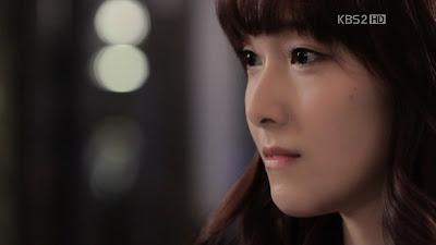 Jessica SNSD Wild Romance 1