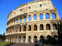 Best Honeymoon Destinations In The World - Rome, Italy