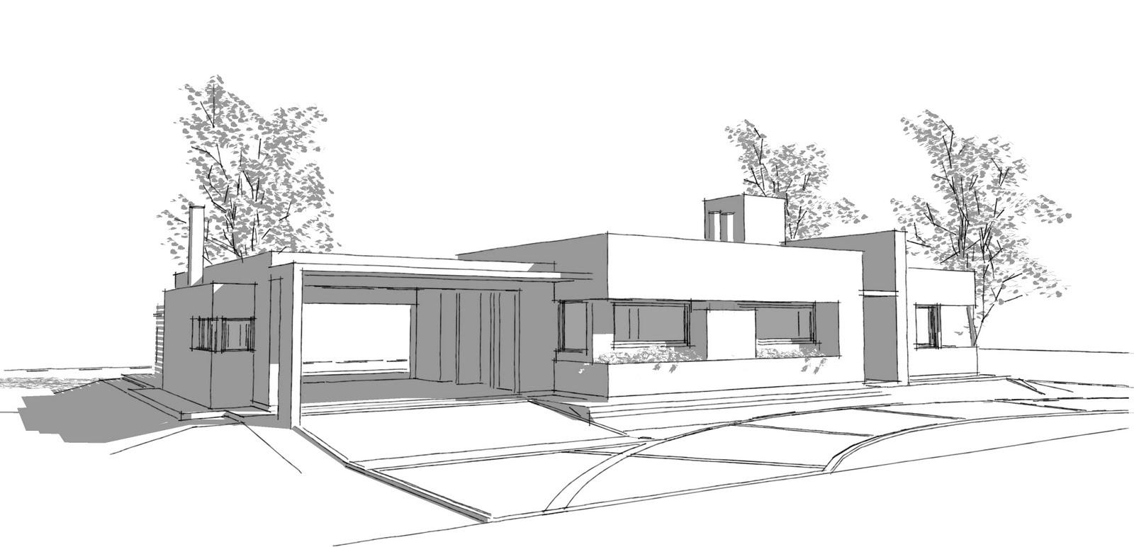C s taller de arquitectura vivienda bm - Arquitectos en cordoba ...