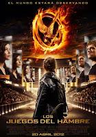 The Hunger Games (Los juegos del hambre) (2012)