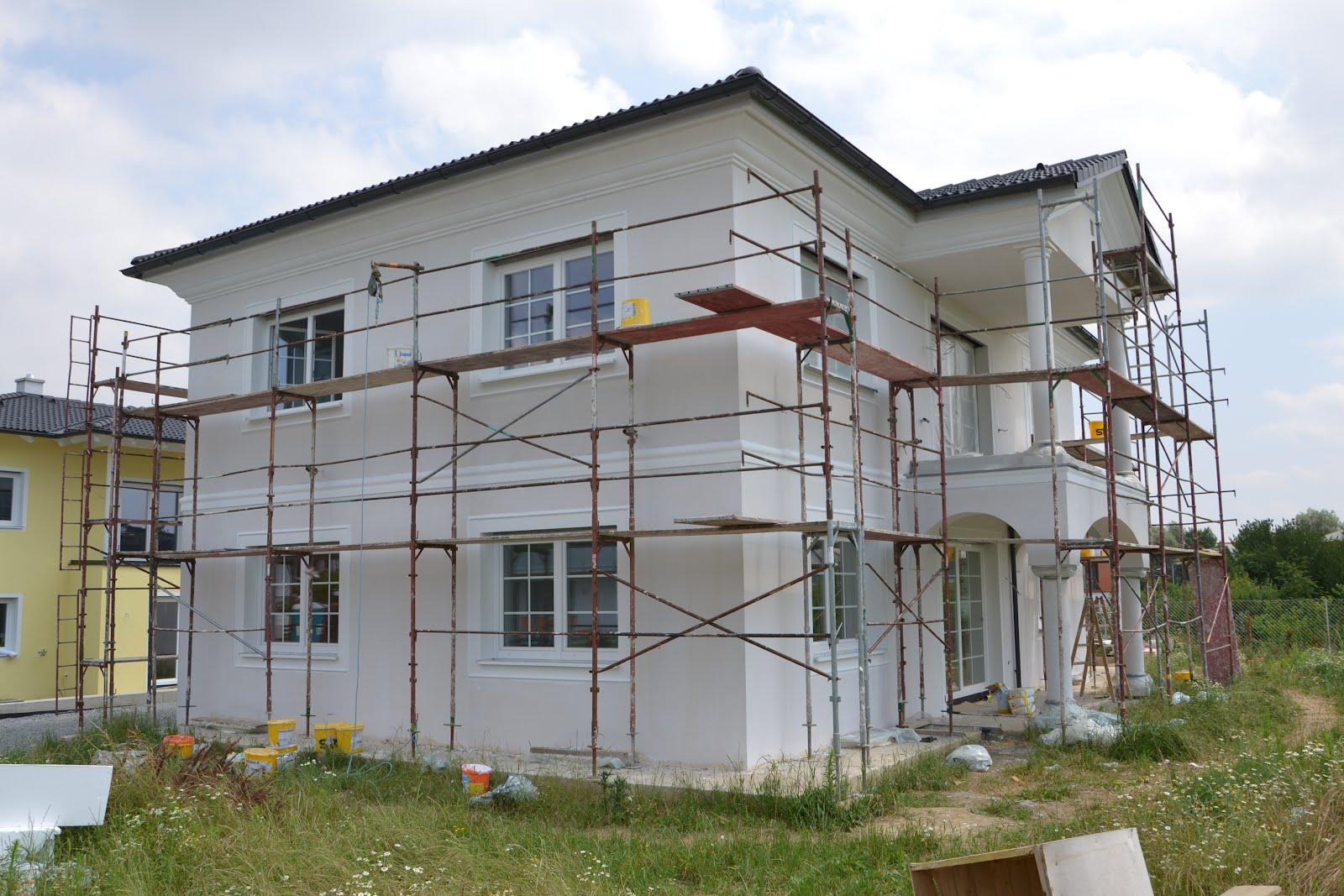 armin sarah bauen ein haus was gibt es neues das n bauerhaus sen. Black Bedroom Furniture Sets. Home Design Ideas