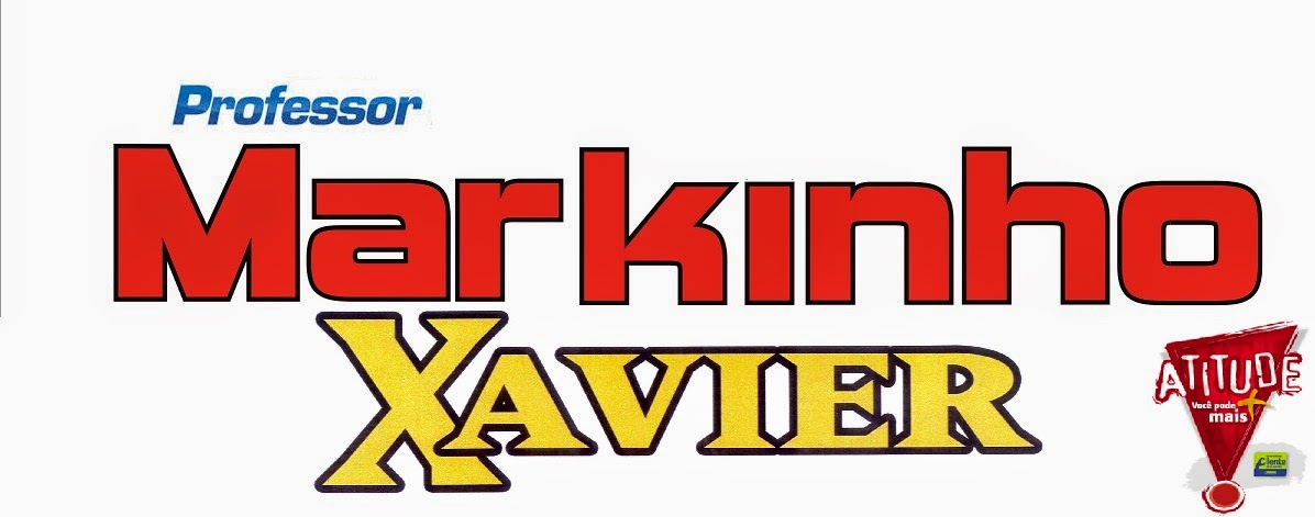 Prof°Markinho Xavier