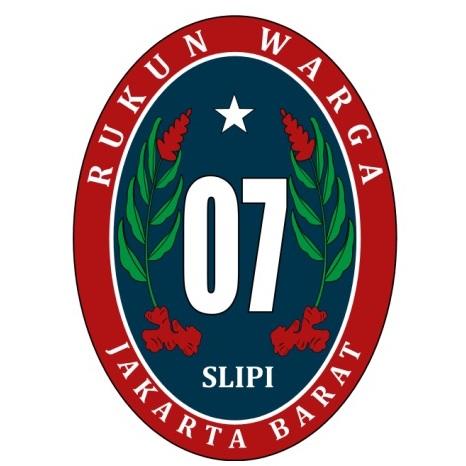 Logo RW 07