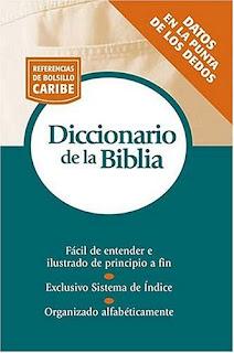 descargar diccionario biblico evangelico