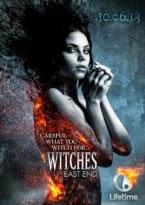 Witches of East End Temporada 1 Audio Español
