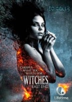 Witches of East End Temporada 1 Audio latino