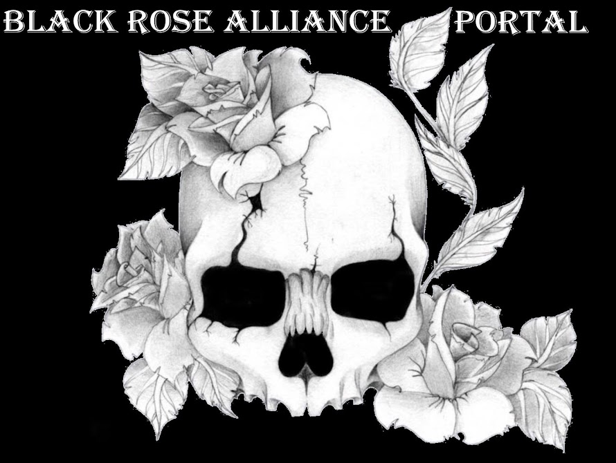 BLACK ROSE ALLIANCE PORTAL